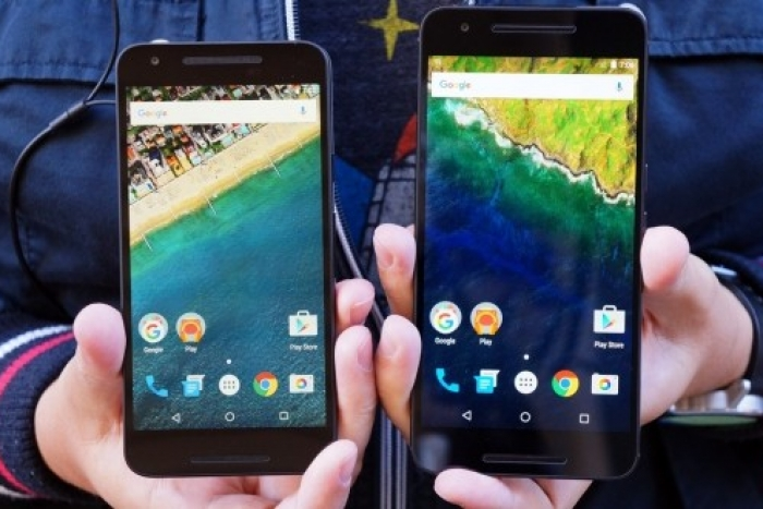 En İyi Stok Android Telefonlar!