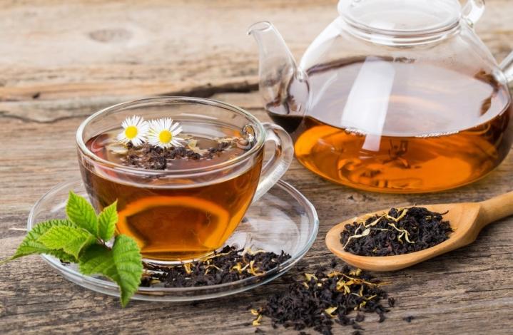 5 Sağlıklı Bitki Çayı