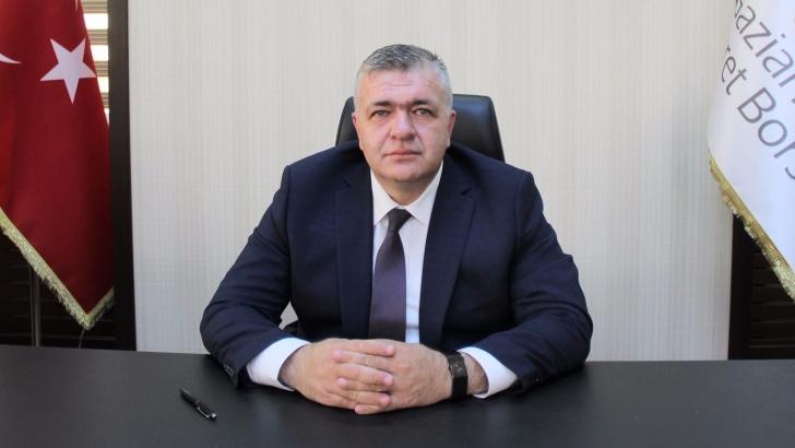 """""""GAZİANTEP TARİHİNİN İHRACAT REKORUNU KIRDI """""""