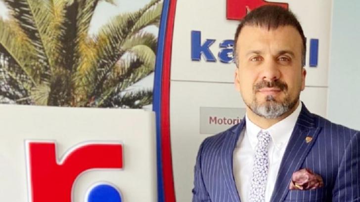 Kadooğlu Holding ilk 500'de