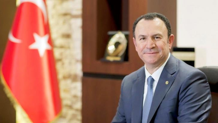 """Topçuoğlu, """"Anadolu'nun En Etkin 50 İş İnsanı"""" arasında"""