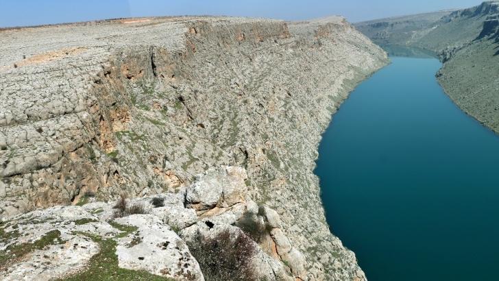 Gala Boyu Kanyonu doğaseverleri bekliyor