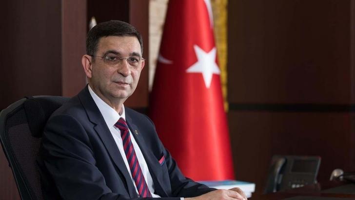 Gaziantep'in mart ayı ihracatı yüzde 43,8 arttı